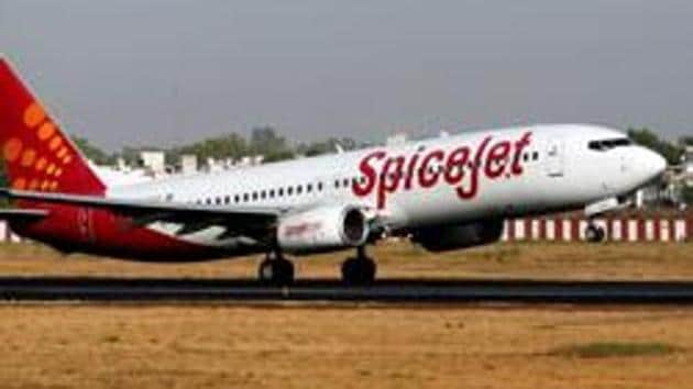As part of this MoU, SpiceXpress – the cargo arm of SpiceJet – envisions to provide efficient, speedy and reliable solutions for vaccine delivery, while also creating a sustainable cold chain network, according to the release.(REUTERS)