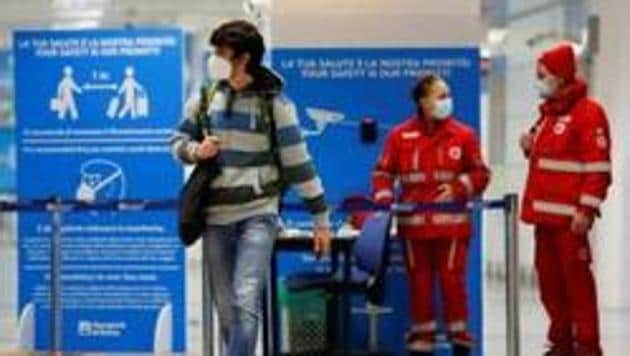 Many countries, including France, Russia and the Netherlands, have since suspended passenger travel to and from the UK in a bid to prevent the import of the new virus strain.(Reuters file photo)