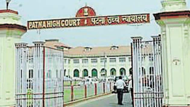 """The Patna high court further said that the allegations in this case of not reporting their stay to the local police station is """"misconceived"""".(File photo)"""