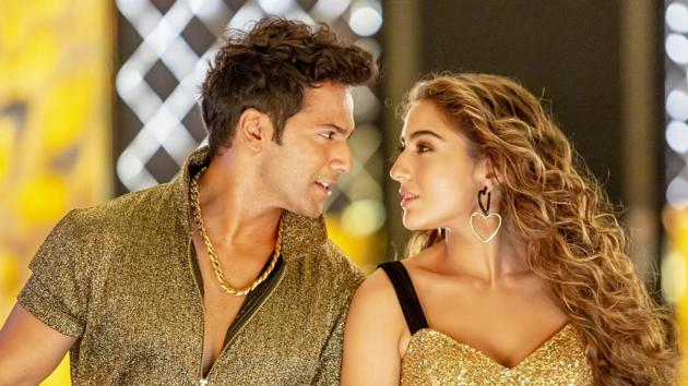 Coolie No 1 movie review: Despite Varun Dhawan, this 90s reboot fails to rekindle the magic.