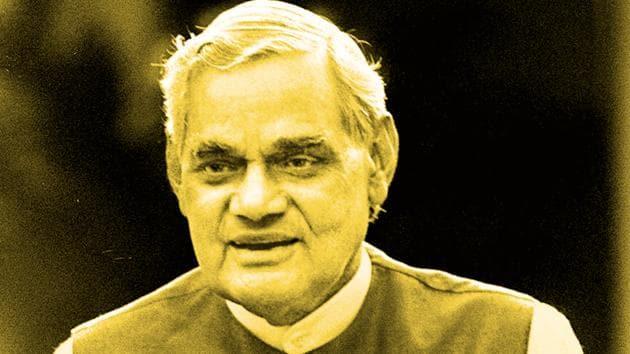 PM Modi will release a book called 'Atal Bihari Vajpayee in Parliament: A Commemorative Volume' on Friday(AP)