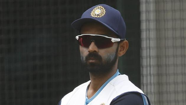 As captain Virat Kohli's deputy, Rahane has often melted into the background . This could be his time to shine and propel the team forward.(Getty Images)