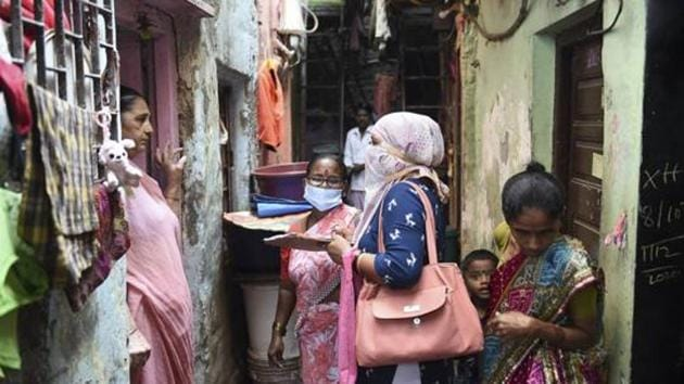 Covid-19 has taught all governments many lessons. But the most important one will be this: The strength of our social safety net will determine the heights the Indian economy will scale.(PTI)