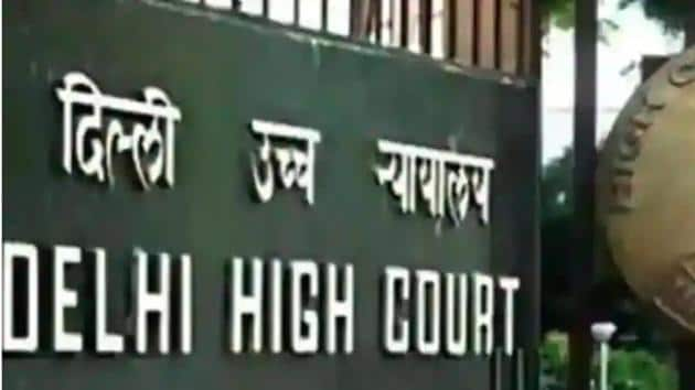 The Delhi high court (HC) on Thursday restrained Sci Hub and Libgen, two online repositories providing free access to paywalled research, from uploading, publishing or making available any article till January 6.(HT FILE)