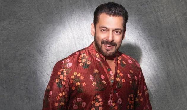 Salman Khan turns 55 on Sunday.