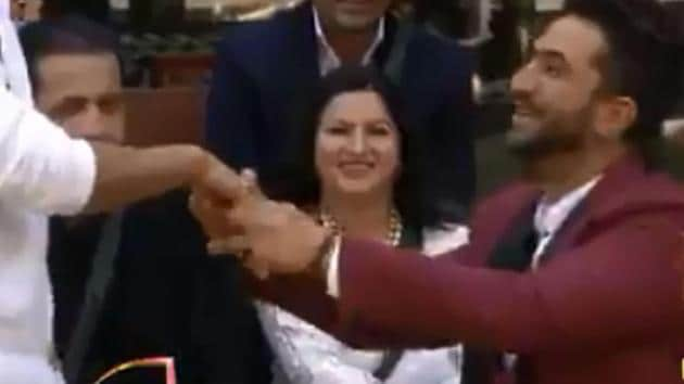 Bigg Boss 14: Aly Goni proposed to a contestant in front of Jasmin Bhasin and others.