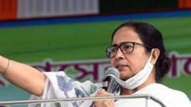 The chief minister said that her government was prepared to do anything for the benefit of the people, even if it meant supporting the politically driven schemes of the Centre which were formulated out of political agenda and were not in the interest of helping people.(ANI)