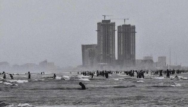 Karachi. For some, the repository offers glimpses of cities they will likely never visit. For others, it is a reminder that borders often separate people who were once one.(Lawaiza Zahid Hussain)