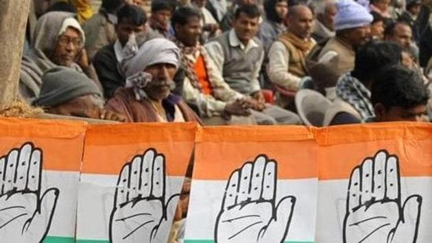 The CWC has not witnessed any election in over two decades now.(Reuters)