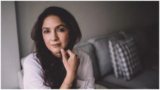 Neena Gupta has special message for Modern Zamane Ke Log(Instagram/neena_gupta)