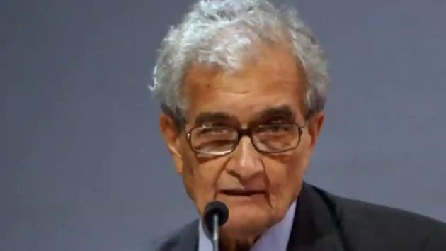 Amartya Sen (File Photo/PTI)