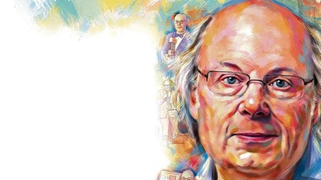Stroustrup documented his principles guiding the design of C++ and evolution of the language in his 1994 book The Design and Evolution of C++ and two papers for ACM's History of Programming Languages conferences.(ILLUSTRATION: Biswajit Debnath)