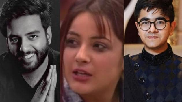 Composer Yashraj Mukhate and internet sensation Ronit Ashra's videos on Shehnaaz Gill's 'Twada Kutta Tommy' dialogue have set the internet on fire.