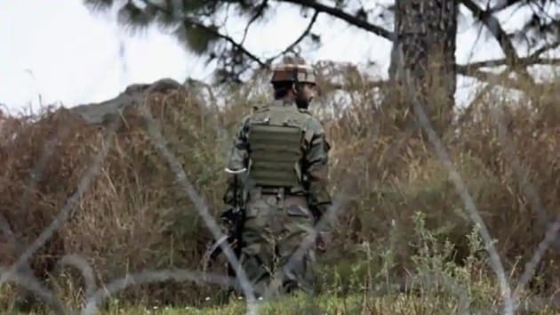 The attack comes within days of police arresting four militant associates and scuttling their separate plans to trigger grenade explosions in Poonch and Jammu districts.(PTI/ Representative photo)