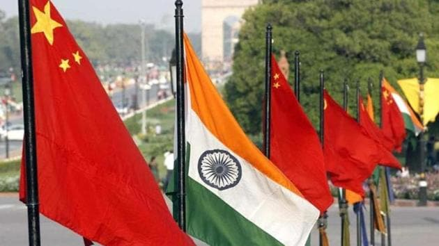 Earlier today Union Shipping Minister Mansukh Mandaviya said Indian sailors stuck in China will be brought back to India soon, as diplomatic talks are on with the neighbouring country.(HT photo)