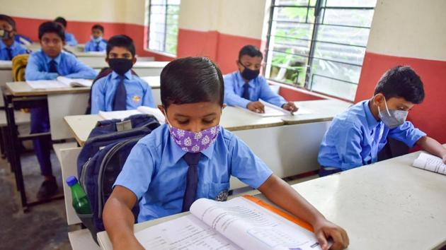States which are reopening schools partially from January 1 | Latest News  India - Hindustan Times