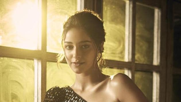 Actor Ananya Panday made her Bollywood debut with Student Of The Year 2 in 2019.