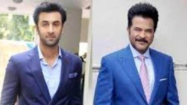 Animal teaser: Ranbir Kapoor and Anil Kapoor star in a film about father-son relationship.