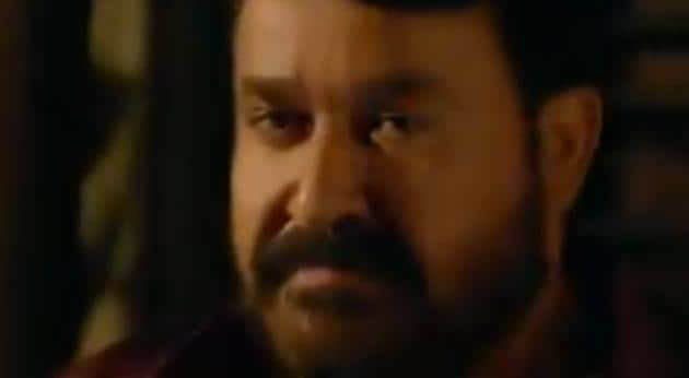 Drishyam 2 will star Mohanlal and Meena as in the first part.