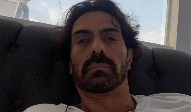 Arjun Rampal was questioned by the Narcotics Control Bureau in November and December.