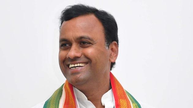 Congress lawmaker Rajagopal Reddy has announced that join the Bharatiya Janata Party soon.