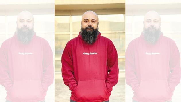 Sudeep JB Lahiri is the VP at One Digital Entertainment, which conceptualised Prajakta Koli's early social media avatars, amongst others