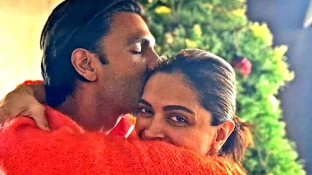 Ranveer Singh and Deepika Padukone are currently on a holiday in Ranthambore.