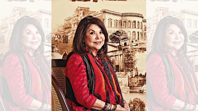 Veteran designer Ritu Kumar talks about the need to focus on a healthier tomorrow