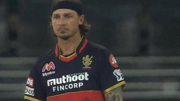 Photo of South African pacer Dale Steyn(Twitter)