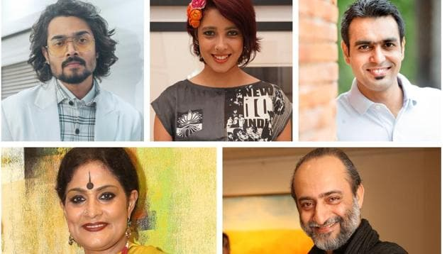 Delhi-based popular personalities share their resolutions for 2021.