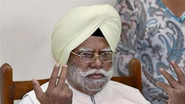 Singh was also the author of a collection of articles in Punjabi literature and history and wrote a book called Punjabi Speaking State: A Critical Analysis.(PTI)