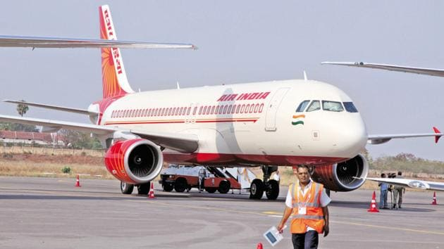 Earlier on December 21, 2020, India joined a number of countries in suspending air travel for international flights after a mutated Covid-19 strain was known to be spreading rapidly in the UK.(Bloomberg   Representational image)