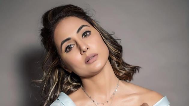 Hina Khan had two releases – a film Hacked (2020) and web show Damaged 2 (2020) last year.