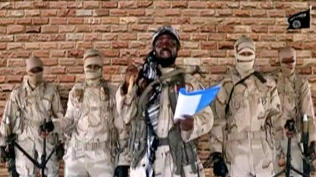 Boko Haram insurgents have waged a violent campaign in northeastern Nigeria since 2009 to impose the group's version of Islamic law on Nigeria(REUTERS)