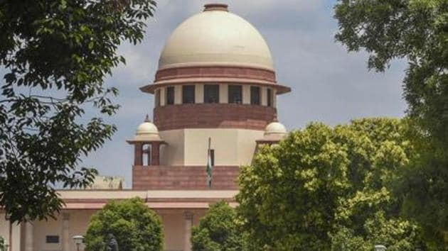 A bench of Justices S Abdul Nazeer and K M Joseph listed the appeals for further hearing on Thursday.(PTI File Photo)