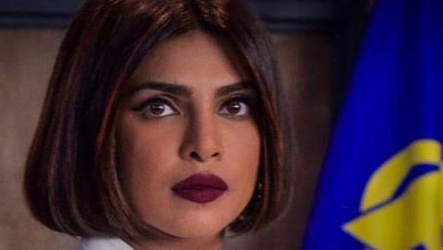 Priyanka Chopra's We Can Be Heroes is going in for a sequel.