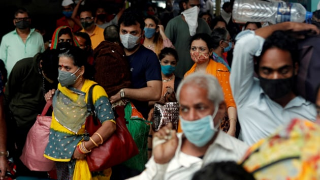 India will overtake China to become the most populous country in 2023, when its population will reach 1.42 billion.(Reuters)