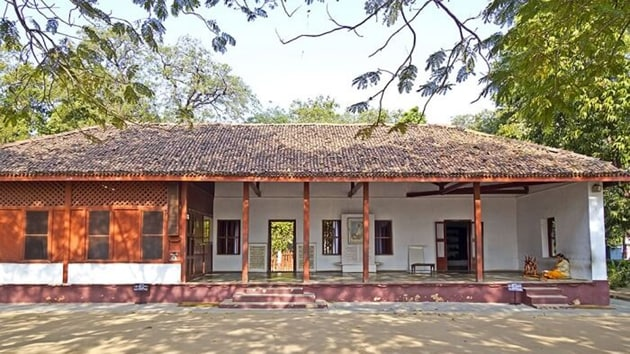 The historic Sabarmati Ashram here has reopened its doors for visitors, after remaining closed for over nine months due to the coronavirus outbreak, an ashram official said on Tuesday.(Yahoo)