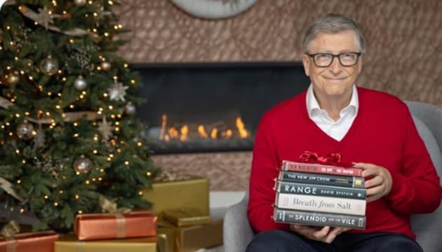 File Photo: Microsoft co-founder Bill Gates (gatesnotes.com)