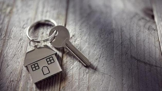 Real estate values could rise further this year, as the government expects the economy to expand by 4% to 6%, rebounding from last year's 5.8% contraction.(Getty Images/iStockphoto. Representative image)