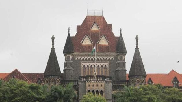File photo: Bombay High Court .