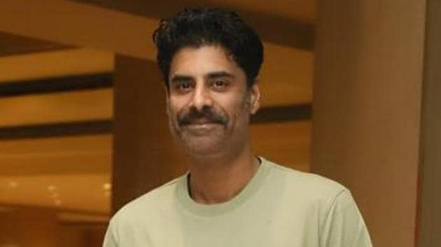 Actor Sikandar Kher starred in two web series — Aarya and MumBhai - last year.