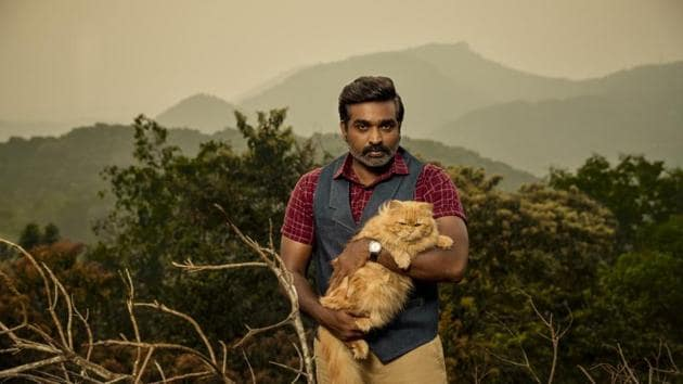 Vijay Sethupathi reportedly did a look test for Vetrimaaran's film.