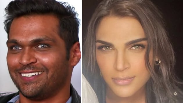 Bollywood designer formerly known as Swapnil Shinde came out as a trans woman, Saisha.(Instagram)