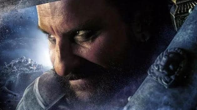 Saif Ali Khan landed in similar trouble for his comment about Tanhaji: The Unsung Warrior.