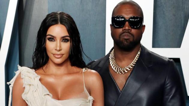 Kim Kardashian, Kanye West's six-year marriage is in trouble.