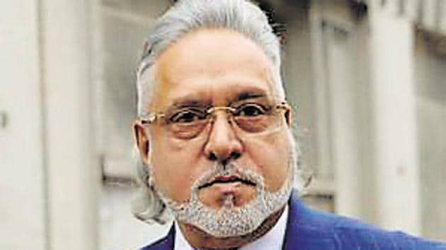 Vijay Mallya is currently on bail on an extradition warrant executed by Scotland Yard on April 18, 2017.(AP file photo)