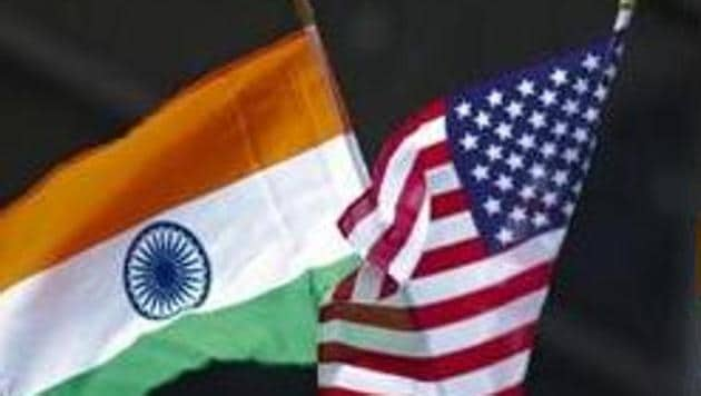 United States is India's largest trading partner and India is the 12th largest partner of the US in terms of bilateral trade.(REUTERS PHOTO.)