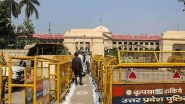 A two-judge bench of the Allahabad High Court passed the order on Tuesday.(PTI File Photo)