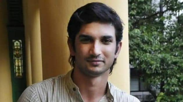 Bombay high court has reserved the order on a plea by Sushant Singh Rajput's sisters against the FIR filed by Rhea Chakraborty. (HT Archive)